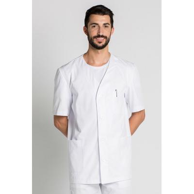 blouse blanche infirmier