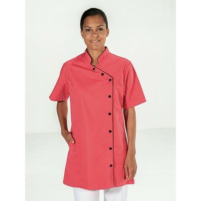 acheter tenue esthéticienne rose pas cher