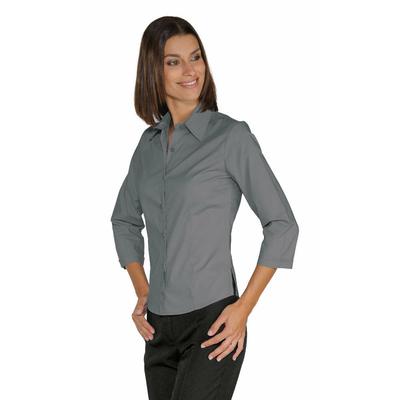 chemise de service femme