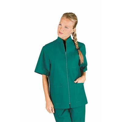 blouses médicales de couleur