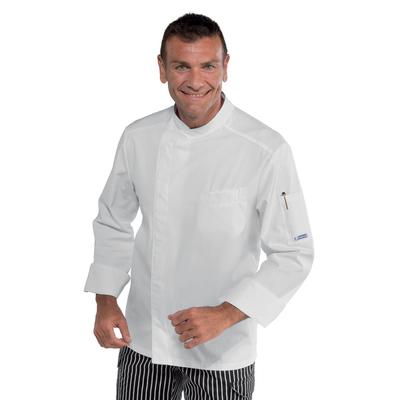 Veste de cuisine pas cher tissu extra l ger bilbao vestes de cuisine veste de cuisine pas cher - Vetement de travail cuisine ...