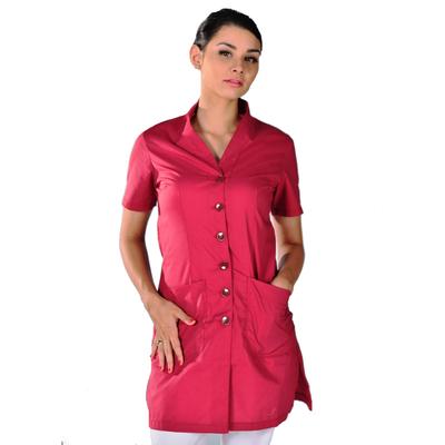 blouse esth tique luxa lit de vin tuniques et blouses. Black Bedroom Furniture Sets. Home Design Ideas