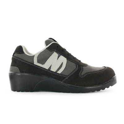 chaussure de securite Manon profil - Nordways