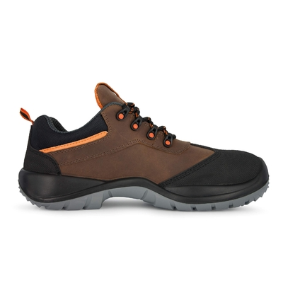 CHAUSSURE DE SECURITE MICHEL profil - NORDWAYS