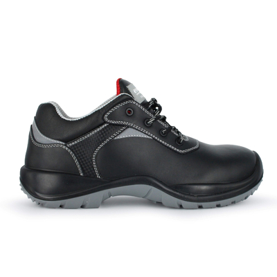 CHAUSSURE DE SECURITE VICTOR profil - NORDWAYS