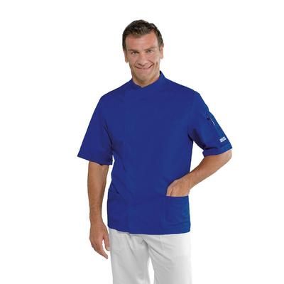 Blouse medicale bleu Hopital pour Homme - 052306.jpg