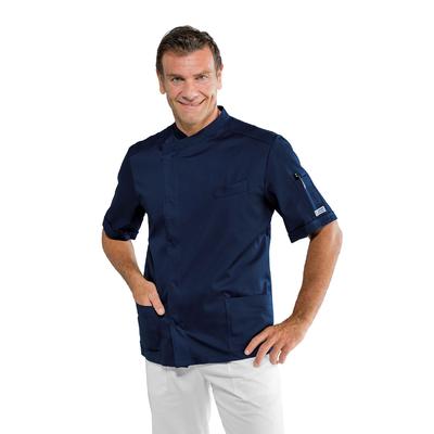 Blouse medicale bleu pour Homme - 052302.jpg