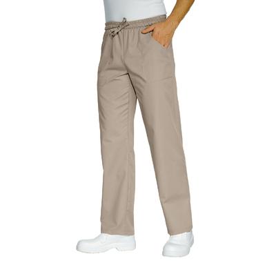 Pantalon de travail beige - 044635.jpg