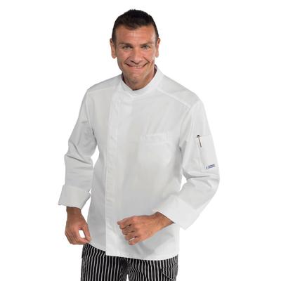 Veste de cuisine pas cher 100% coton Bilbao - 059350.jpg