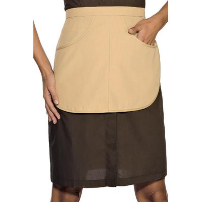 Tablier Femme de Chambre Manila Biscuit - 084215.jpg