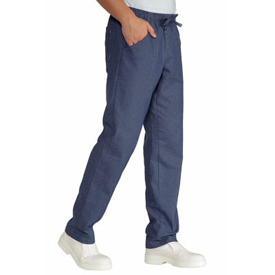 Pantalon Cuisinier Jeans - 044677.jpg