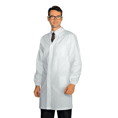 Blouse blanche Homme 3 poches internes - 060030.jpg