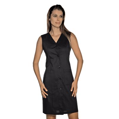 Blouse noire sans manches Taormina - 011301.jpg