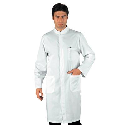 Blouse blanche Homme Laboratoire - 060400.jpg