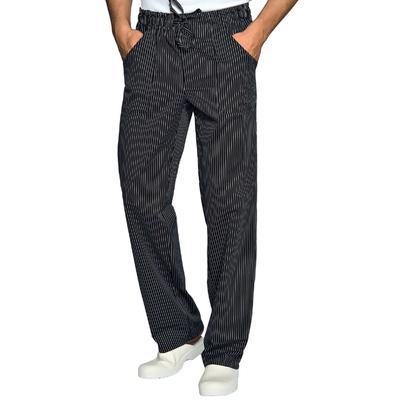 Pantalon de Cuisine Noir - 044651.jpg