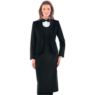 Veste Spencer Femme Sommelier Noir - 038201.jpg