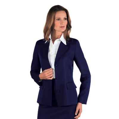 Veste Femme Mi-Saison Portland Bleu - 027772.jpg
