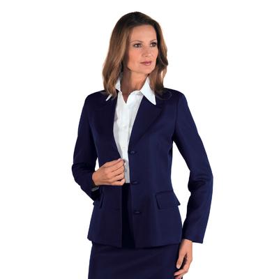 Veste Femme Portland Bleu - 027702.jpg