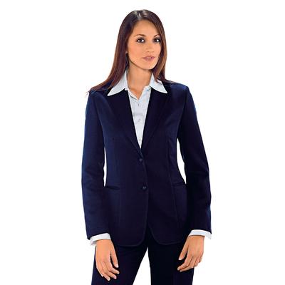 Veste Femme Liberty Bleu 100% Laine - 027072.jpg