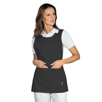 Chasuble Medicale Papeete Anthracite - 013287.jpg
