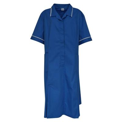 blouse médicale bleu pas cher