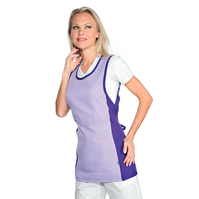 Chasuble Medicale Papeete Lilas Violet - 013088.jpg