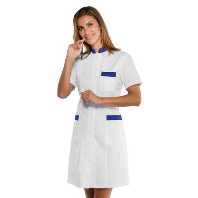 Blouse de travail manches pour Femme manches courtes - 007806M.jpg