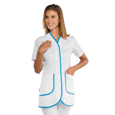 Tunique médicale Femme Azur - 005110M.jpg