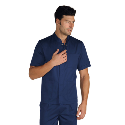 Blouse Médicale manches courtes pour Homme - 055002M.jpg