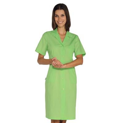 Blouse de travail Femme vert pomme - 009026M.jpg