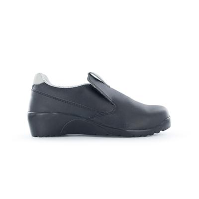 Chaussures de cuisine noire pour Femme