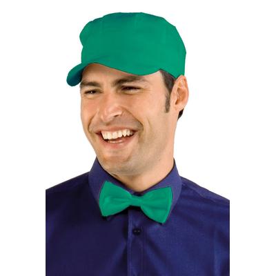 Casquette serveur sam  sam vert