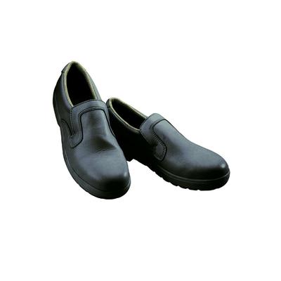 Chaussures Sans Lacets Noir