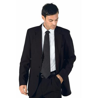 Cravate Regim. Noir