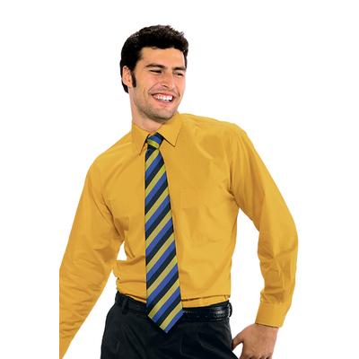 Cravate Regim. Bleu Cyan