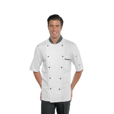 Veste cuisinier en coton supérieur