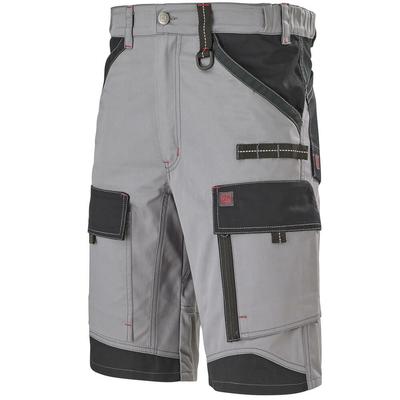 Short de de travail pas cher gris et noir Lafont / 1ATBUP2279