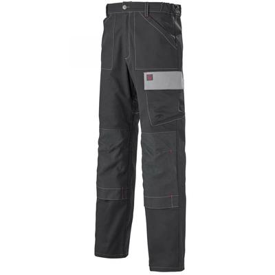 Pantalon de travail pa cher noir et gris Lafont / 1ATLUP2988
