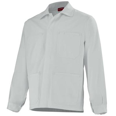 Veste blanche de peintre pas cher A. Lafont / 2SCBC68