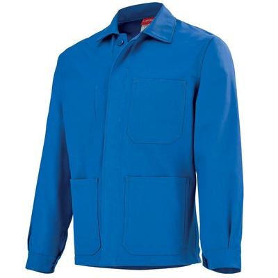 veste bleu de travail pas cher adolphe lafont bleu de travail. Black Bedroom Furniture Sets. Home Design Ideas