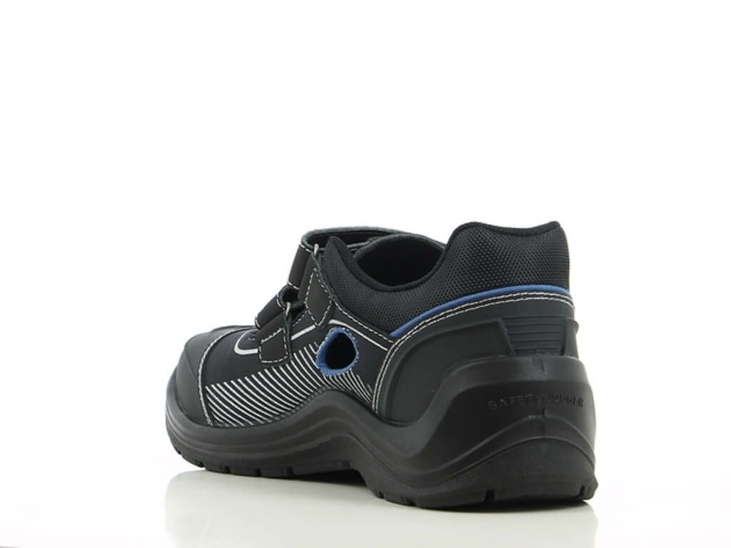 Chaussures Safety Jogger bleues homme wLC8yYj