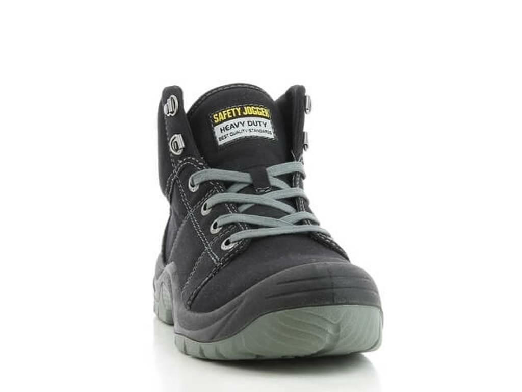 Chaussures de s curit homme ultra legere safety jogger - Chaussure de securite legere homme ...
