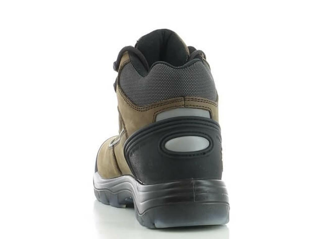 chaussures de s curit montantes pour femme s3 geos safety. Black Bedroom Furniture Sets. Home Design Ideas