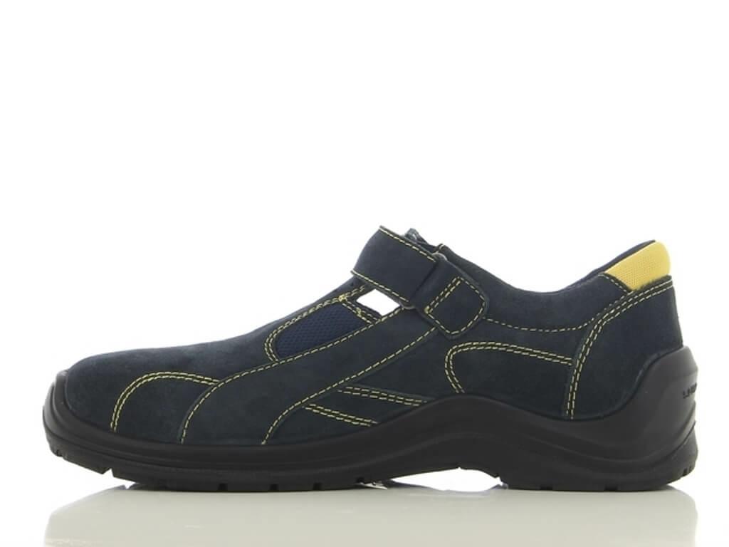 Chaussure de sécurité basse S1P SRC Sonora Safety Jogger