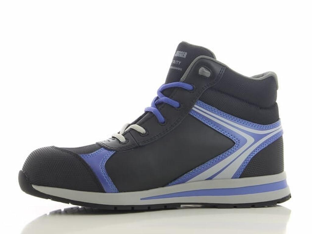 chaussure de s curit montante s1p src top runner safety jogger. Black Bedroom Furniture Sets. Home Design Ideas