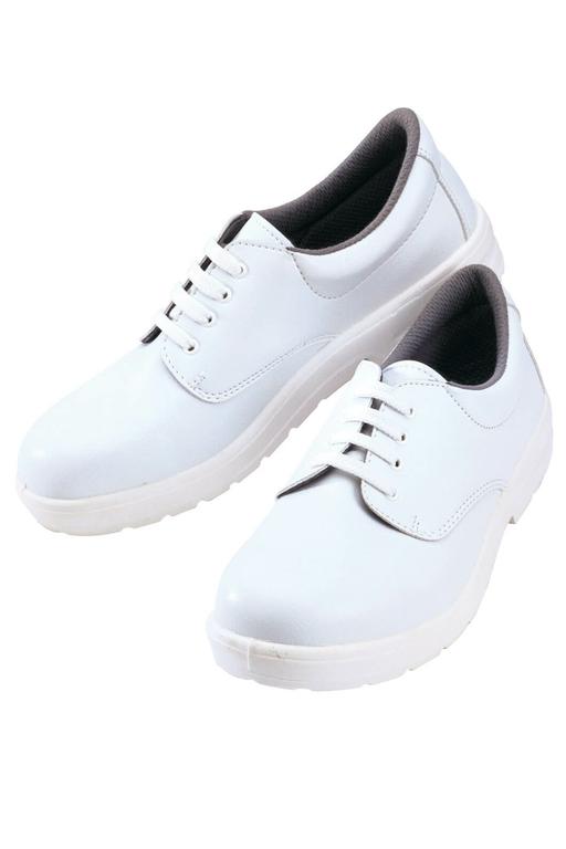 chaussures lacets blanches chaussures de cuisine chaussures et sabot de cuisine femme. Black Bedroom Furniture Sets. Home Design Ideas