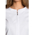 blouse blanche cosmeticienne