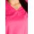 blouse médicale femme rose