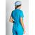 blouse médicale femme moderne