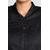 blouse de travail noire moderne